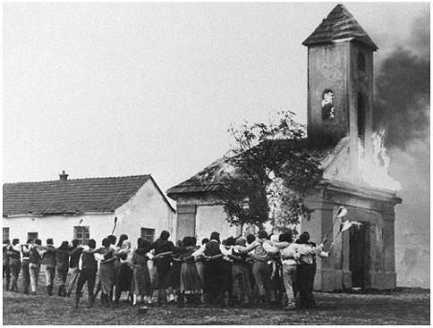 Significado de sonhar com igreja