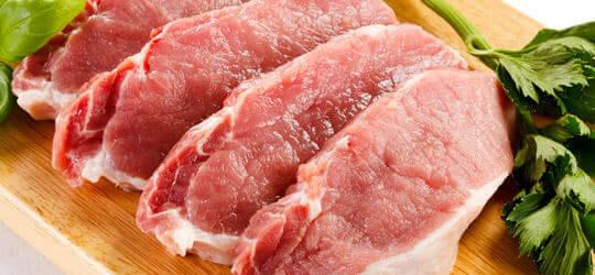 sonhar com carne congelada significado