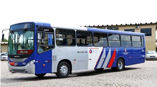 Sonhar com ônibus significado