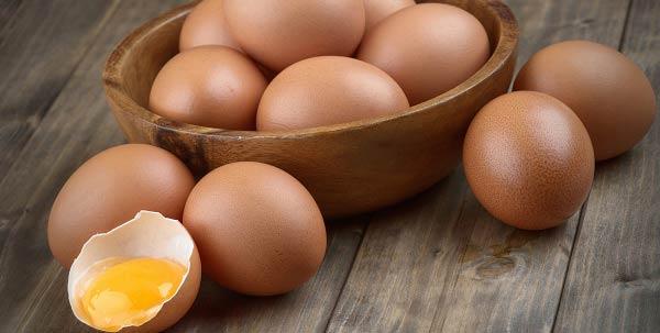 sonhar com ovos