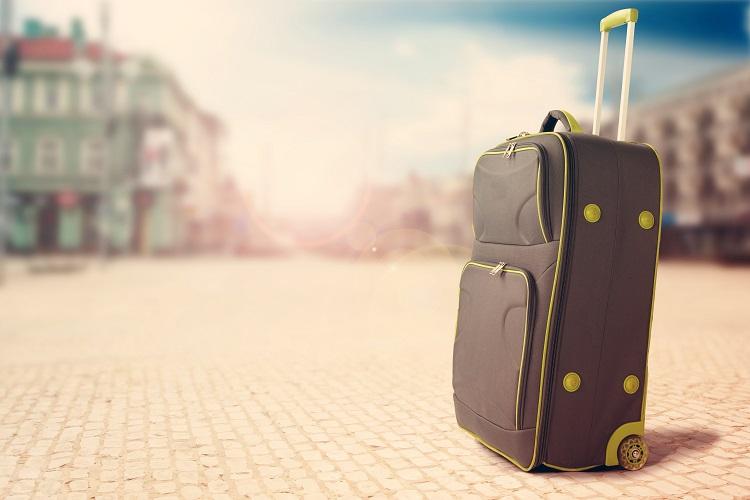 viagem bagagem[