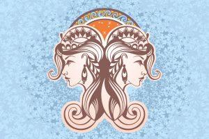 simbolo signo gêmeos