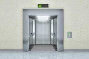 sonhar com e elevador