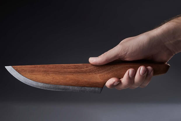 sonhar com faca significado