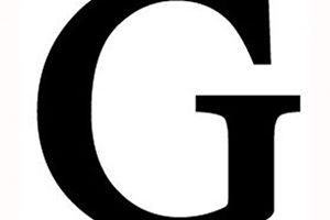 letra-g