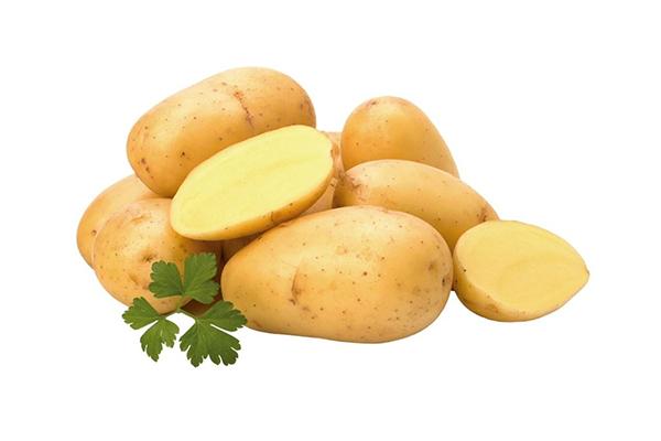 simpatia da batata