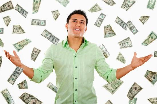 ganhar dinheiro simpatia poderosa