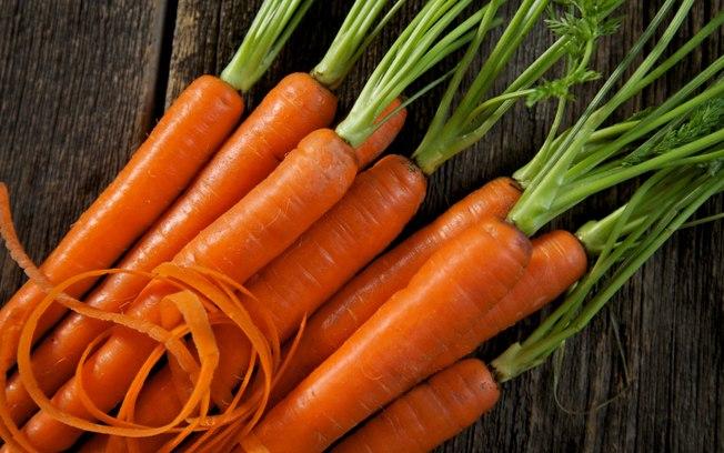 simpatia da cenoura