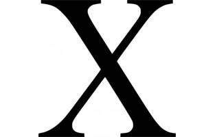 nomes femininos com X