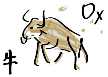 horoscopo chines boi caracteristicas