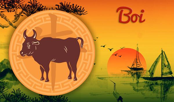 horoscopo chines boi