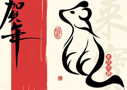 Signos do Horóscopo Chinês – Rato: Características e Personalidade