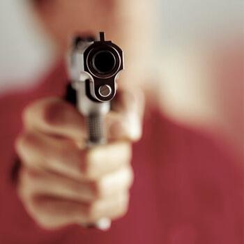 sonhar com arma significado