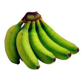 sonhar com banana verde