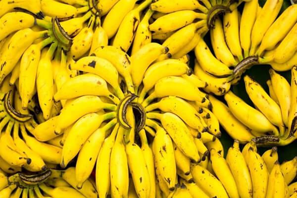 c95cbdc99a Sonhar com banana - Casca, Cacho, Podre, Madura. O que quer dizer?