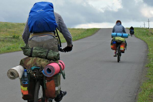 sonhar com bicicleta interpretações