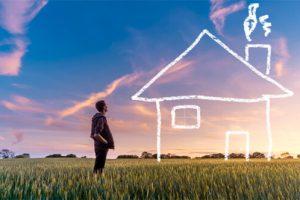 sonhar com casa nova significado