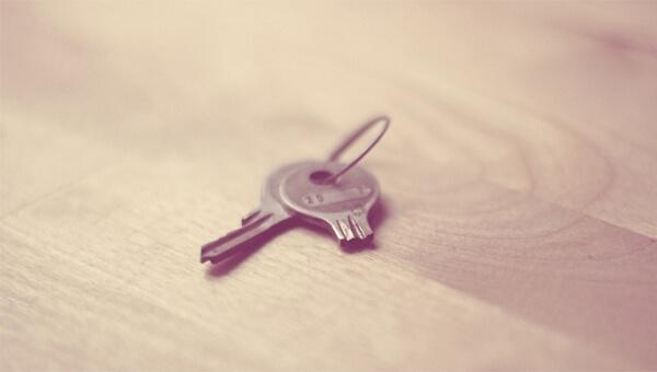 sonhar com chave quebrada