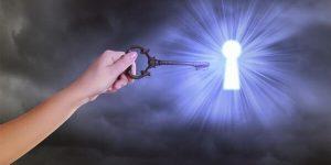sonhar com chave o que significa
