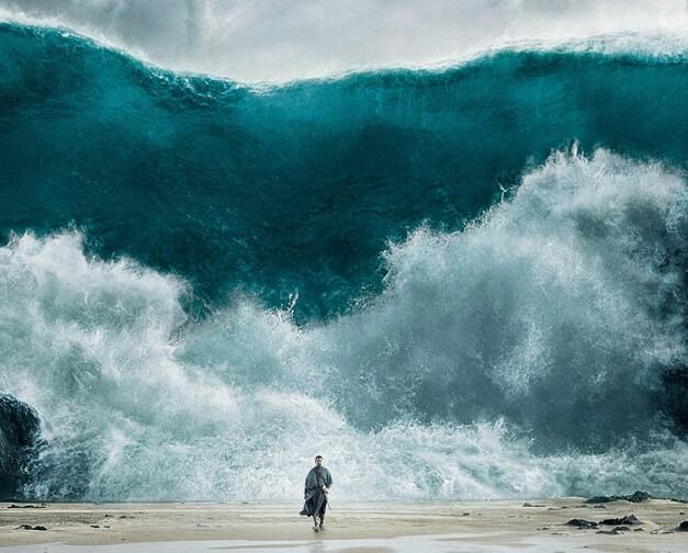 Sonhar Com Tsunami E Ondas Gigantes O Que Significa Interpretações