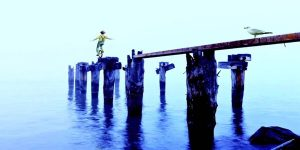 sonhar com ponte significado