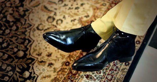 b71787867 Sonhar com sapato - O que significa? Todas as interpretações