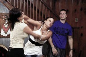 sonhar que briga com cunhada