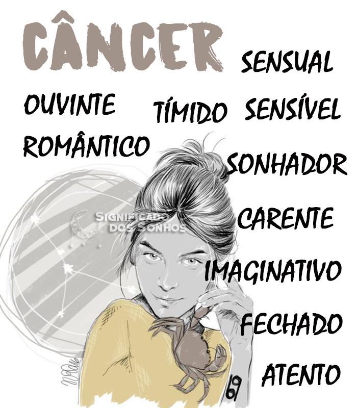 Signo de Câncer - Características, Personalidade, Defeitos, Amor e Muito Mais