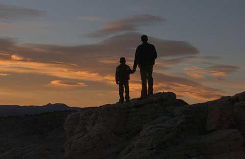 Sonhar com pai falecido: O que quer dizer?