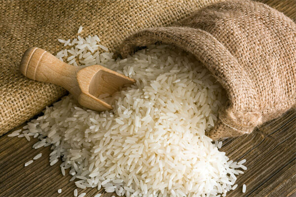 Sonhar com arroz: o que isso significa?