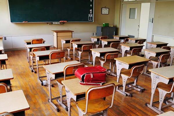 Sonhar com escola: o que significa?
