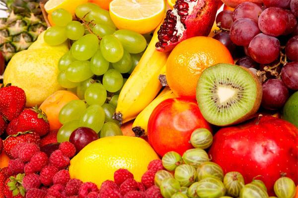 Sonhar com frutas: o que isso significa? Veja aqui.