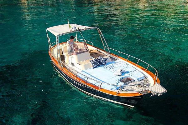 Sonhar com barco: o que isso significa?