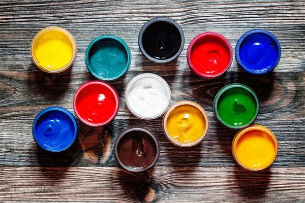 Sonhar com cores: o que isso significa?