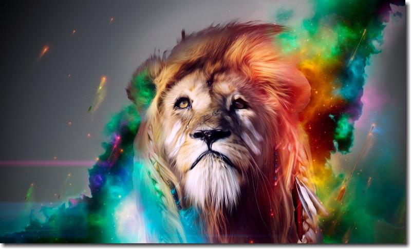 como presentear signo de leão