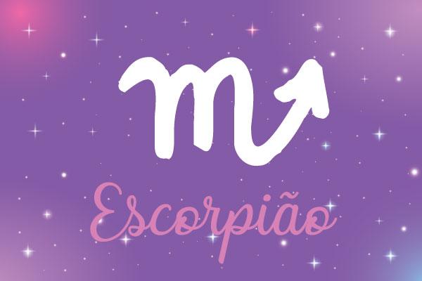 Data do signo de Escorpião: 23 de outubro - 21 de novembro