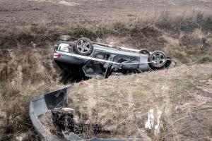 sonhar com acidente de carro