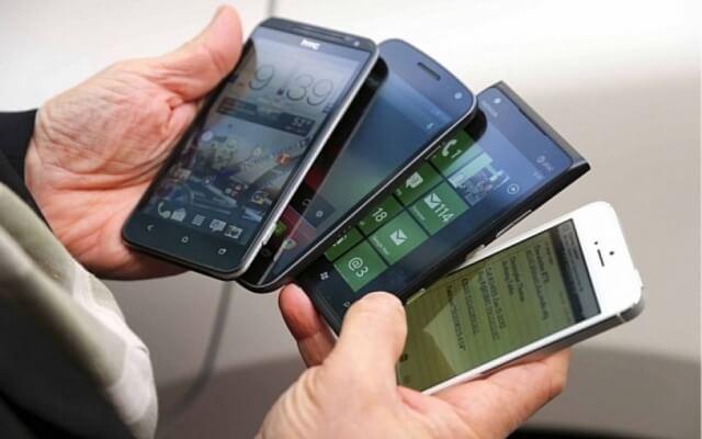 Sonhar com celular: quebrado, caindo, branco, roubado e mais!