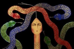 sonhar com cobras significado