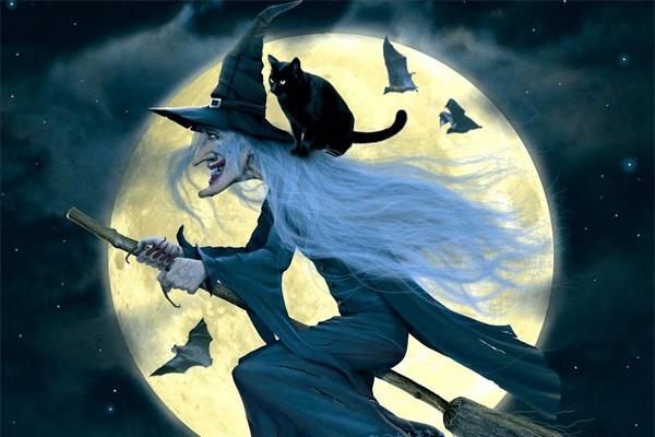 Sonhar com bruxa: quais são os principais significados?