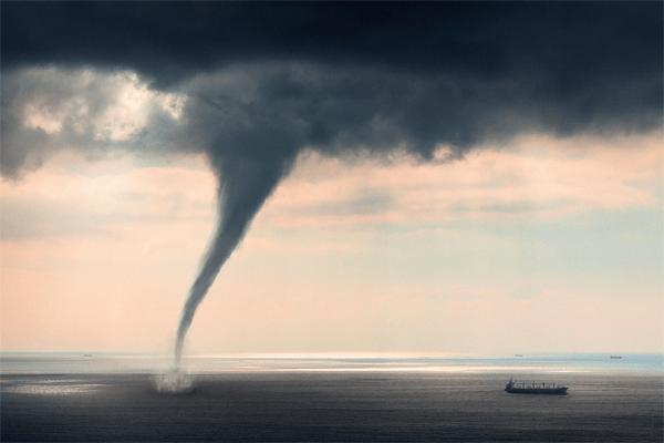 Sonhar com furacão: o que isso significa?