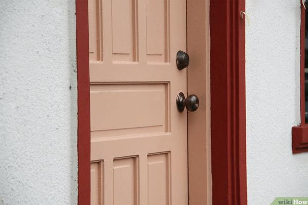Sonhar com porta: o que isso significa?