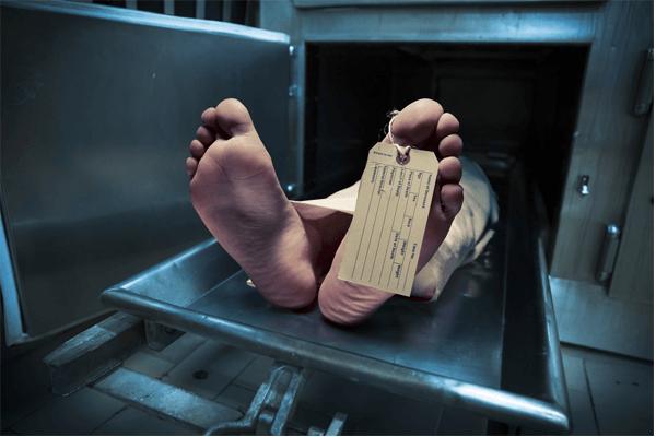Sonhar com a própria morte: o que isso significa?