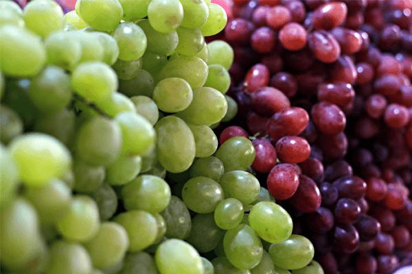 Sonhar com uva: quais são os significados?