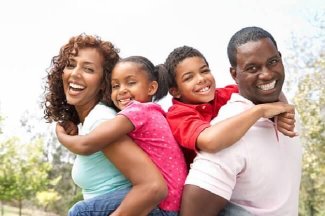 Sonhar com família: o que isso significa?