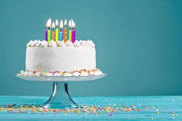 Sonhar com aniversário: o que isso significa?