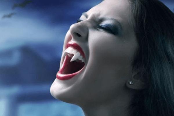 Sonhar com vampiro: o que isso quer dizer?