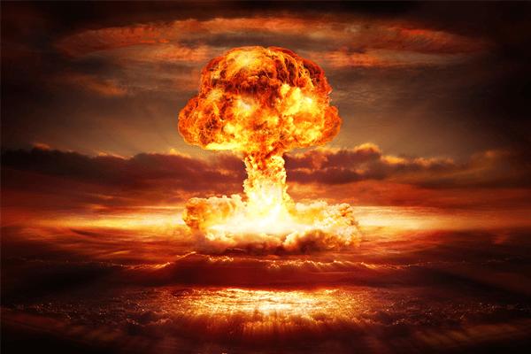 Sonhar com explosão: o que significa? Veja aqui!