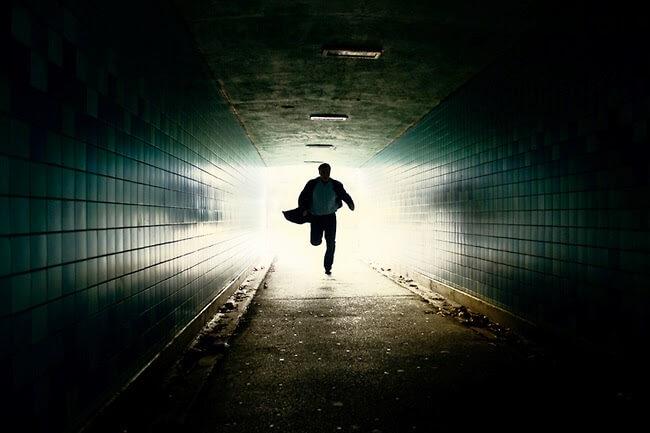 Sonhar com fuga: o que isso significa?