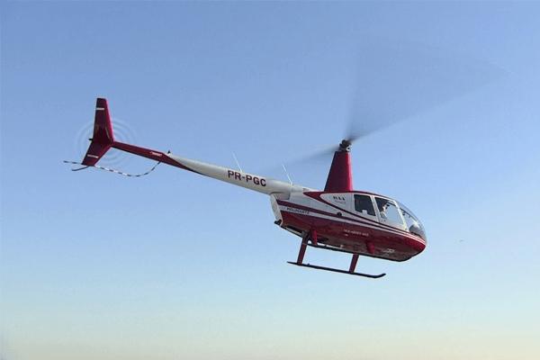 Sonhar com helicóptero: o que isso significa?